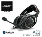 Bose® A20 - GA-Version, mit Bluetooth