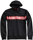 "Hoody ALPHA ""Remove before flight"""